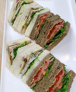 Executive point sandwiches thumbnail