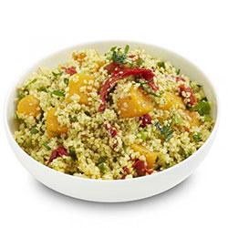 Roast vegetable cous cous salad thumbnail