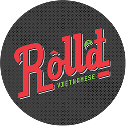 Roll'd Northpoint logo