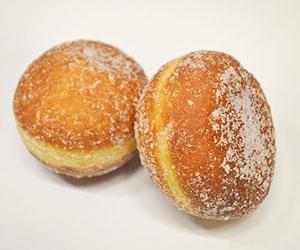 Filled doughnut thumbnail
