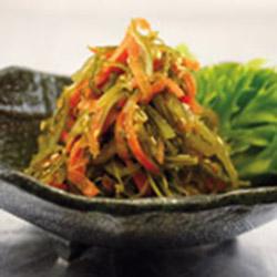 Seaweed salad thumbnail