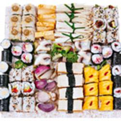 Vegetarian mix party box - serves up to 5 thumbnail