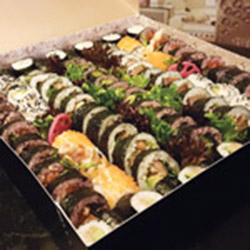 Roll party box - serves up to 6 thumbnail