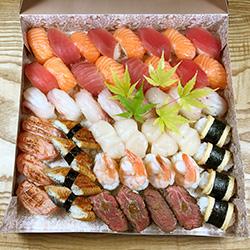 Premium nigiri party box - serves up to 5 thumbnail