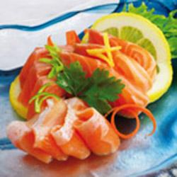 Sashimi salmon thumbnail
