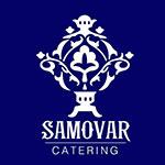 Samovar Catering logo