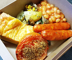Hot breakfast box thumbnail