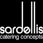 Sardellis Catering Concepts logo