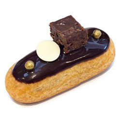 Cheaper than therapy eclair - mini thumbnail
