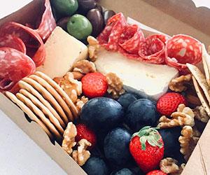 Individual platter box thumbnail