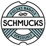 Schmucks Bagels Melbourne CBD logo