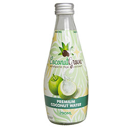 Coconut water - 290ml thumbnail