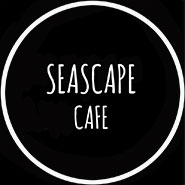 Seascape Cafe and Catering logo