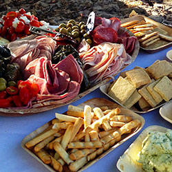 Party Tapas thumbnail