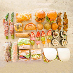 Premium lunch packages thumbnail