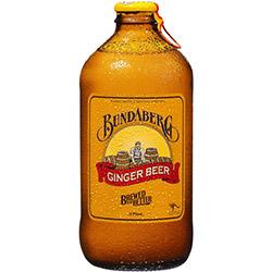 Bundaberg ginger beer thumbnail