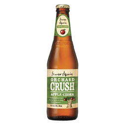 James Squire Orchard Crush Apple Cider - 345 ml thumbnail