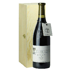 Torbreck Old Vines Shiraz 2009 in wooden gift box thumbnail