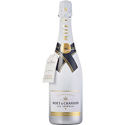 Moët and Chandon Ice Brut Impérial Epernay, France NV thumbnail