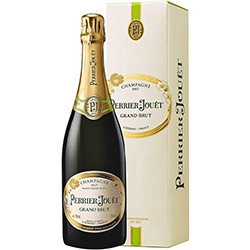 Perrier-Jouët Grand Brut Epernay, France NV thumbnail