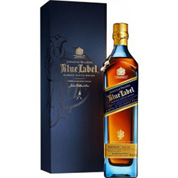 Johnnie Walker Blue Label Scotch Whisky 700ml thumbnail