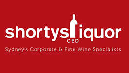 Shorty's Liquor logo
