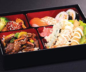 Bento box A thumbnail