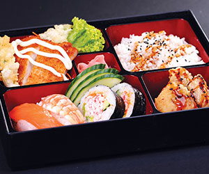 Bento box B thumbnail