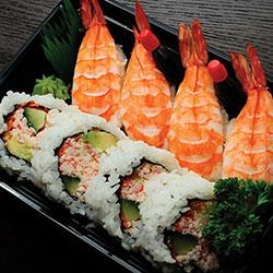 Ebi sushi box thumbnail