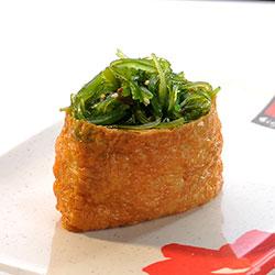 Seaweed inari thumbnail