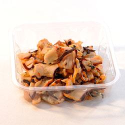 Squid salad - 200g thumbnail