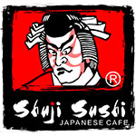 Shuji Sushi Bourke Street logo