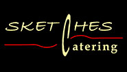 Sketches Catering logo