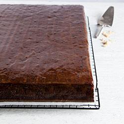 Flourless brownie thumbnail