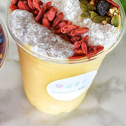 Sweet a licious smoothie thumbnail