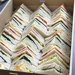 Basic point sandwiches thumbnail