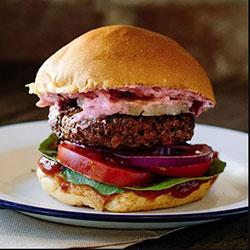 The Aussie burger thumbnail