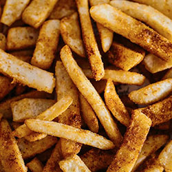 Red fries thumbnail