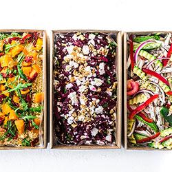 Salad platter thumbnail