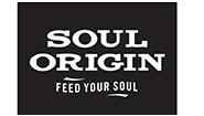 Soul Origin Galleria  logo