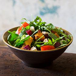 Beetroot and feta salad thumbnail