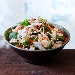 Free range chicken salad thumbnail
