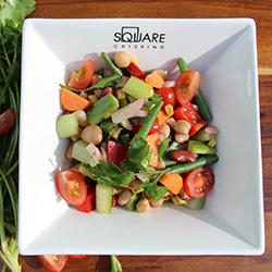 Mixed beans salad  thumbnail