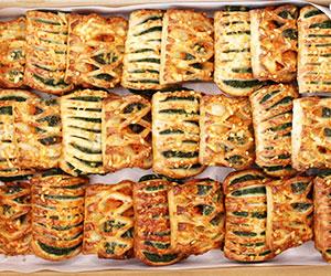 Savoury danish platter  thumbnail