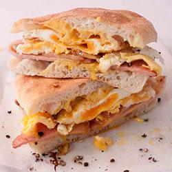 Breakfast roll thumbnail