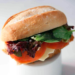 Gourmet French baguettes - mini thumbnail