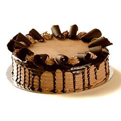 Chocolate fudge torte thumbnail