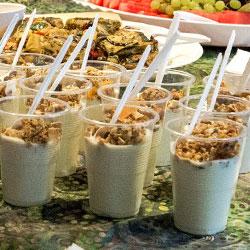 Chia breakfast pots - 300ml thumbnail
