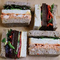 Ribbon sandwich thumbnail
