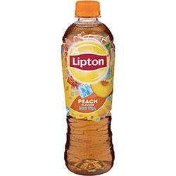 Lipton iced tea - 500 ml thumbnail
